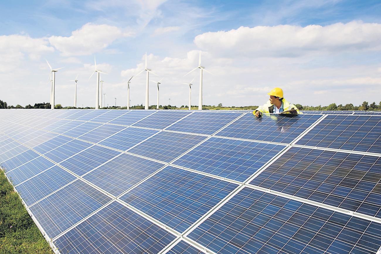 Lösungen für die Herausforderungen zu finden, war das Ziel des Global Prize Energy Summit.