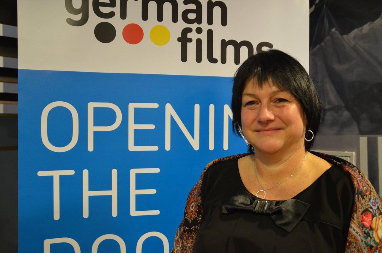 """""""Ein Kinobesuch für 350 Rubel, umgerechnet fünf Euro, ist heute für Menschen in Russland teuer"""", merkt die Osteuropabeauftragte von German Films."""
