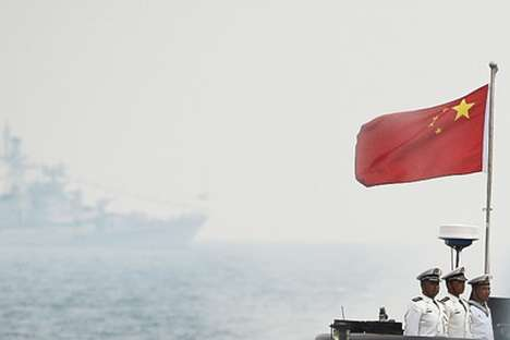 The mistake of mishandling Germany must not be repeated with China. Photo: EPA
