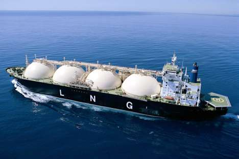 India is one of the largest importers of LNG. Source: Reuters