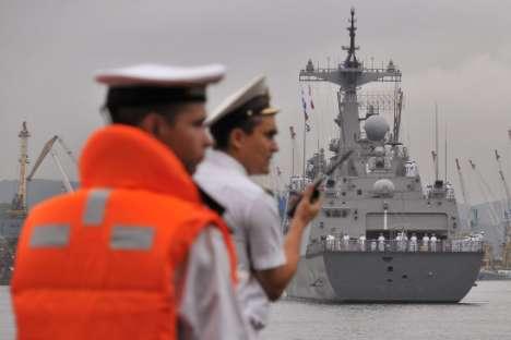 En Asia hay varias zonas donde podría dispararse la tensión militar. Fuente: Reuters.