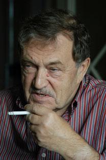 Vasily Aksyonov. Source: ITAR-TASS