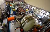 The world's first collider from Novosibirsk