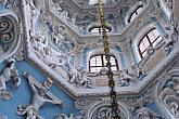 The Golitsyn Church at Dubrovitsy: A Passion for Divine art. Source:William Brumfield