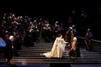 Dmitry Hvorostovsky's recent performance at the Met in New York. Source: The Metropolitan Opera / Press Photo