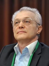 Sergei Zhukov, head of the Space Technology at Skolkovo Innovation Center. Source: Kommersant