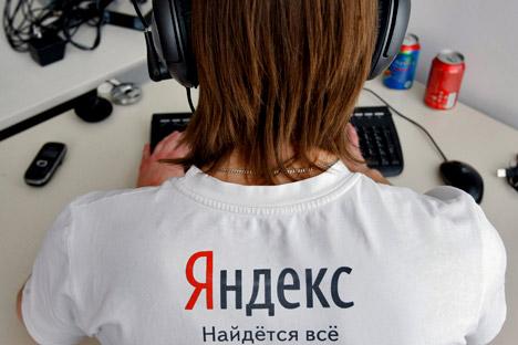 Jumlah pengguna internet di Rusia meningkat cukup drastis sejak 2011.