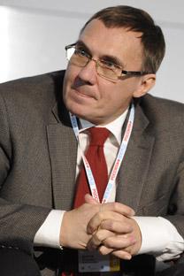 Vladimir Dolgov served as head of Google Russia for six years. Source: ITAR-TASS