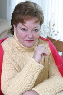Olga Kryshtanovskaya, head of the Center for Elite Studies at the Russian Academy of Sciences. Source: ITAR-TASS