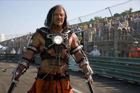 Ivan Vanko (Mickey Rourke), Iron Man 2, 2010. Source: Legion Media