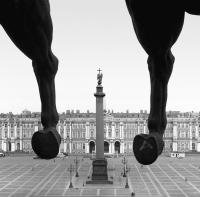 Petersburg: Urban Classic exhibition by Vladimir Antonschenkov