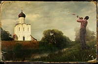 Pictures made by Petr Lovigin, a photographer from Yaroslavl. Source: Petr Lovigin