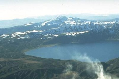Academy of Sciences, Kamchatka Territory. Source: Lori / Legion Media