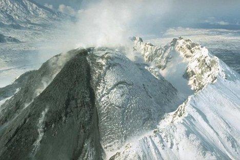 Bezymianny, Kamchatka Territory. Source: Lori / Legion Media