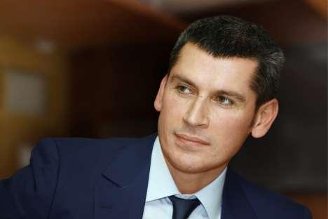 Summa Group Chairman of the Board Ziyavudin Magomedov is representing Russia in APEC Business Advisory Council. Source: Press Photo.