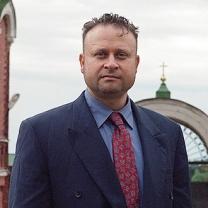 Konstantin Konovnitsyn. Source: Kommersant / Olga Ivanova