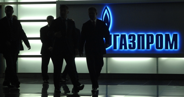 Gazprom's report from the first half of 2012 disclosed the registration of two trademarks in Mexico: the Gazprom logo and its company name. Source: ITAR-TASS