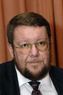 Yevgeny Satanovsky. Source: ITAR-TASS