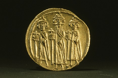 An ancient gold. Source: Getty Images