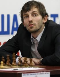 Alexander Grischuk. Source: RIA Novosti / Maksim Bogodvid