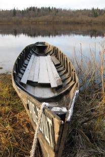 A lake in the Komi Republic. Source: Lori / Lrgion Media
