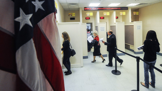 Russian citizents will be able to get the U.S. multi-entry visas valid for three years. Source: ITAR-TASS