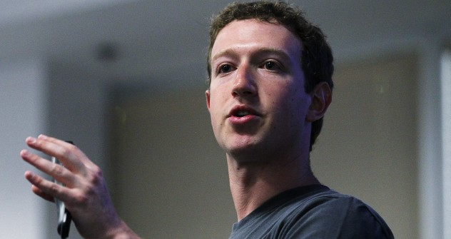 Mark Zuckerberg, the Facebook founder, will pay vistit to Russia next week. Source: Getty Images / Fotobank.