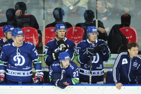 Nhls New Proposal Could End Lockout Russia Beyond