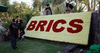 Hot Topics: BRICS