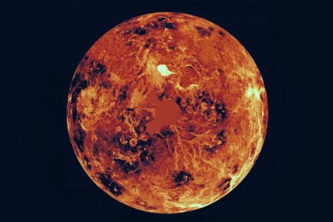 Venera / Vir: NASA.