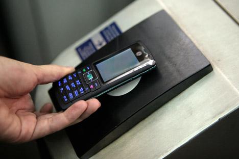 Cabines terão tomadas para carregar celulares, tablets e notebooks  Foto: ITAR-TASS