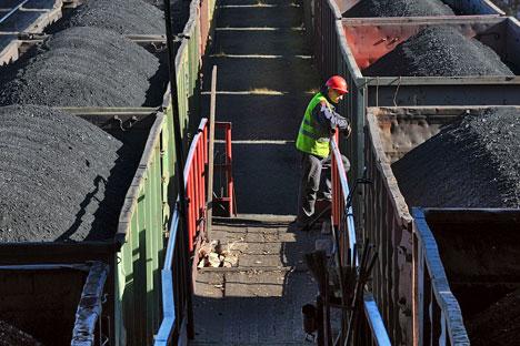 Exportações aumentaram 11,6% desde o ano passado Foto: Kommersant.