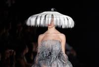 25th Mercedes-Benz Fashion Week Russia in its full splendour