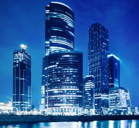Joining Euroclear will bring Moscow closer to being a global finance center. Source: Lori / Legion Media
