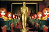 Cinematryoshka: Six Incarnations of Anna Karenina