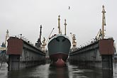 Russian Navy receives carbon fiber stealth ship