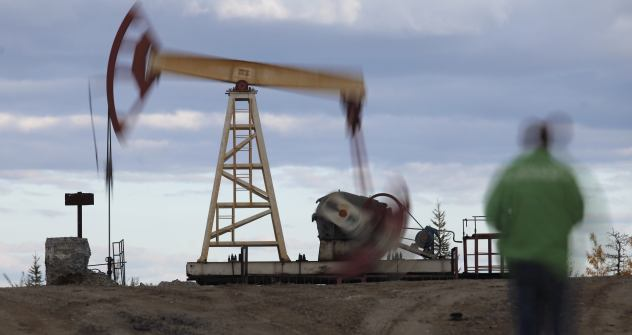 The Russian government has already introduced tax breaks for oil fields located in new regions of oil extraction; in fact, it has lowered taxes on oil extraction from both developed oil fields and small new ones. Source: AP