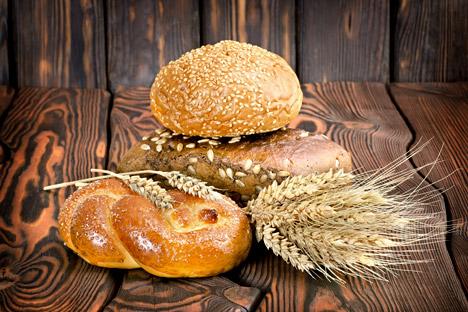 The forgotten bread recipes of the Russian Empire are slowly coming back into fashion. Source: Lori / Legion Media