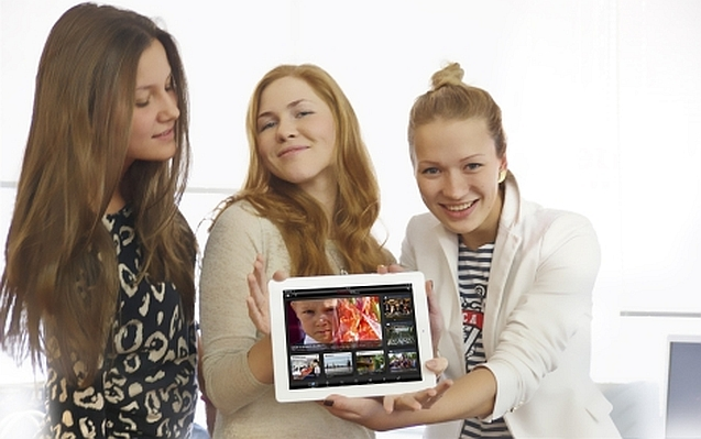 RBTH's updated iPad app provides more business news and video