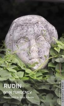 Rudin. Ivan Turgenev. (Alma Classics, 2012)