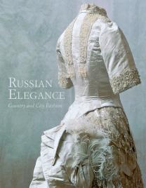 Russian Elegance by Luisa Yefimova and Tatyana Aleshina.