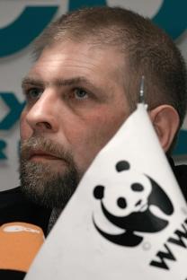 Igor Chestin, director of WWF Russia. Source: Kommersant