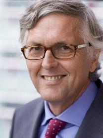 Robert Blaauw, senior adviser for Shell's Global Arctic Theme. Source: Kommersant