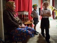 """Birthmark on the Map"": Meet the Siberians in their daily life!"