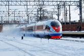Abertura da Russian Railways ao capital privado é uma das emendas à lei sobre transporte ferroviário Foto: Lori / Legion Media
