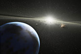 Russian scientists come up with project to shoot down the Apophis asteroid