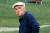Nabokov's poetry: ridiculous or sublime?