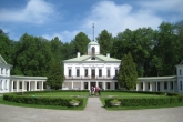 Journey to majestic literary retreats close to Moscow