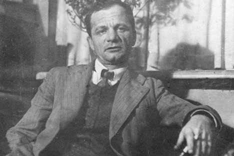 According to the translator of Russian literature Robert Chandler, Much of Platonov's work can be seen as an attempt to give words back to those who have been forced into inarticulacy. Source: RIA Novosti