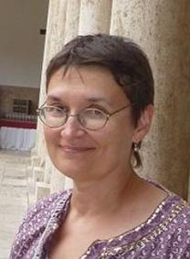 Yelena Iarskaya-Smirnova. Source: Kommersant